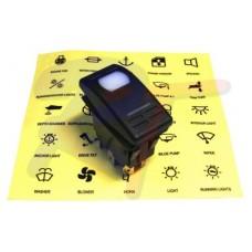 RTA-10125-01 Выключатель
