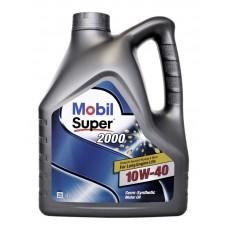 Масло Mobil 10w40 4л DIESEL SUPER 2000