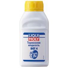 8832 LiquiMoly Торм.жидк. Bremsenflussigkeit  DOT-4 (0,25л)