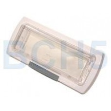L4660727 Крышка для магнитолы влагозащитная