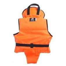 Жилет спасательный Штурман оранж. 40 кг.