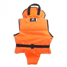 Жилет спасательный Штурман оранж. 20 кг.