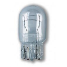Лампа 12V W21/5W W3*16q 2-х конт.(указатель поворотов,стоп-сигнал) б/ц (NARVA)