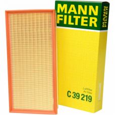Фильтр MANN-FILTER C 39219