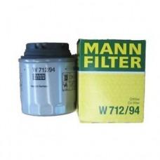 Фильтр MANN-FILTER W 712/94 (W 712/91)