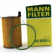 Фильтр MANN-FILTER HU 8005 Z