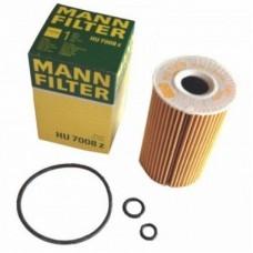 Фильтр MANN-FILTER HU 7008 Z