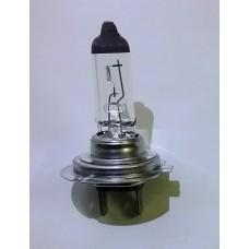 Лампа H7 12V 55W PX26d (PHILIPS) +30% premium/vision